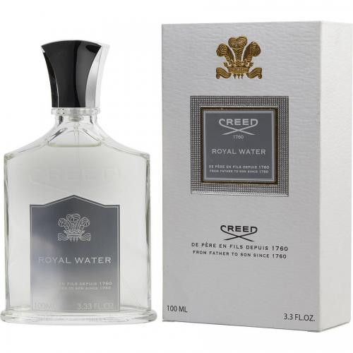 CREED ROYAL WATER 3.3 EAU DE PARFUM SPRAY