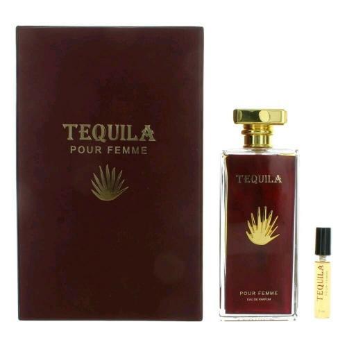 TEQUILA 3.3 EAU DE PARFUM SPRAY FOR WOMEN