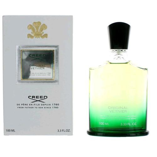 CREED ORIGINAL VETIVER 3.3 EAU DE PARFUM SPRAY