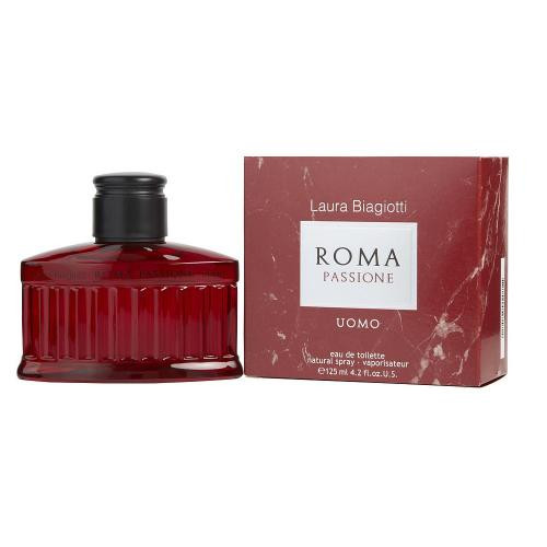 ROMA PASSIONE 4.2 EAU DE TOILETTE SPRAY FOR MEN