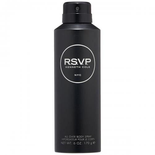KENNETH COLE RSVP 6 OZ ALL OVER BODY SPRAY