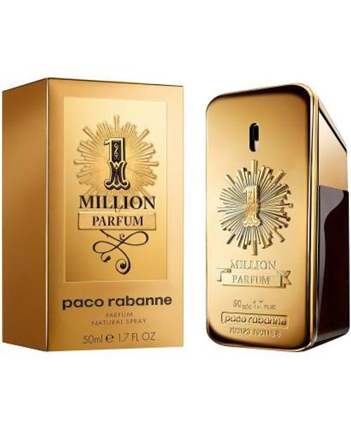 PACO ONE MILLION PARFUM 1.7 PARFUM SPRAY