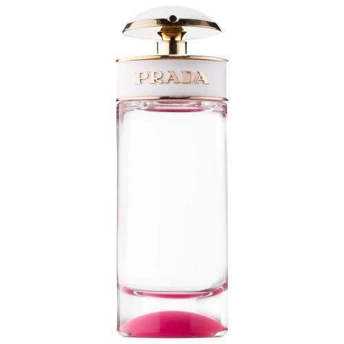PRADA CANDY KISS TESTER 2.7 EAU DE PARFUM SPRAY