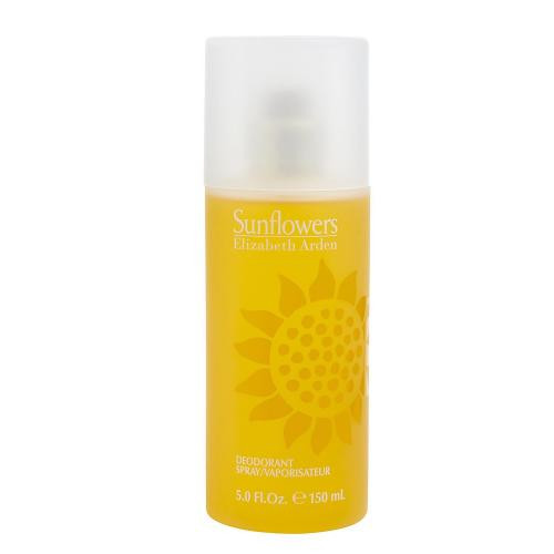 SUNFLOWERS 5 OZ DEODORANT SPRAY