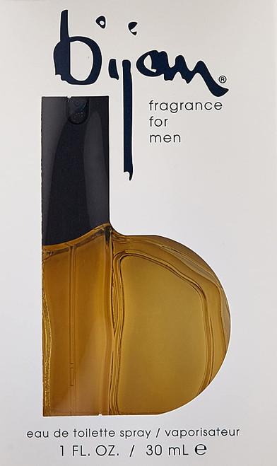 Bijan 1 oz Edt Spray  for Men