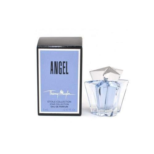 Angel By Thierry Mugler 0.17 oz  EDP Mini for Women