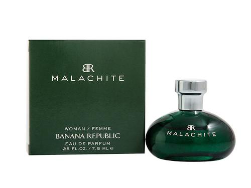 Malachite By Banana Republic 0.25 oz EDP Mini for Woman