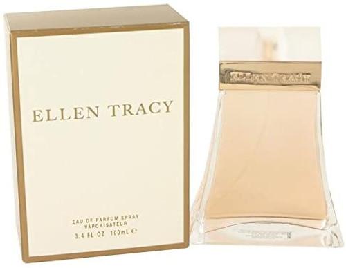 ELLEN TRACY by Ellen Tracy Eau De Parfum ( EDP) Spray 3.4 oz for Women