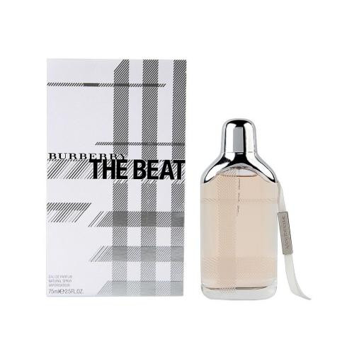 BURBERRY THE BEAT 2.5 EDP SP FOR WOMEN