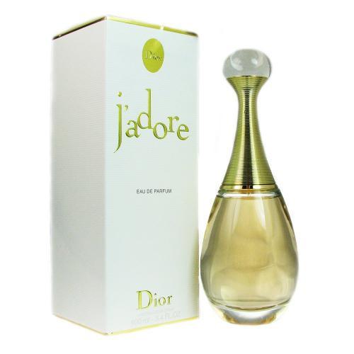 J'ADORE 3.4 EAU DE PARFUM SPRAY