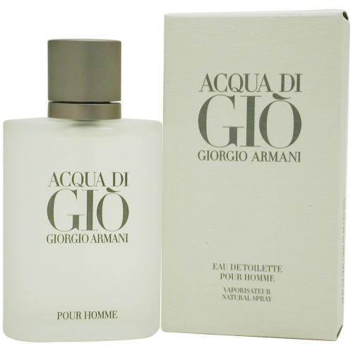 ACQUA DI GIO 1 OZ EAU DE TOILETTE SPRAY FOR MEN