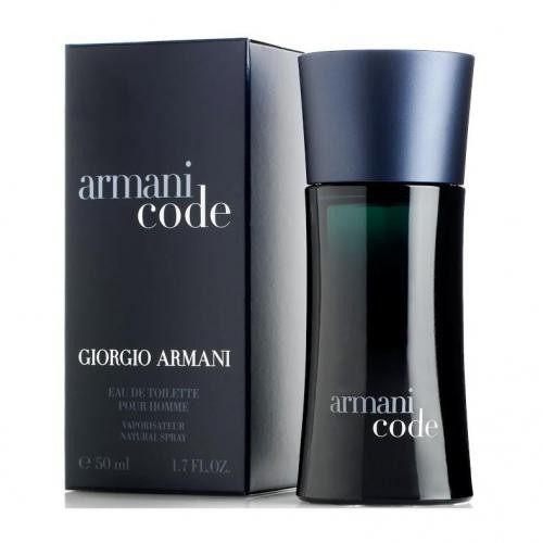 ARMANI CODE 1.7 EAU DE TOILETTE SPRAY FOR MEN