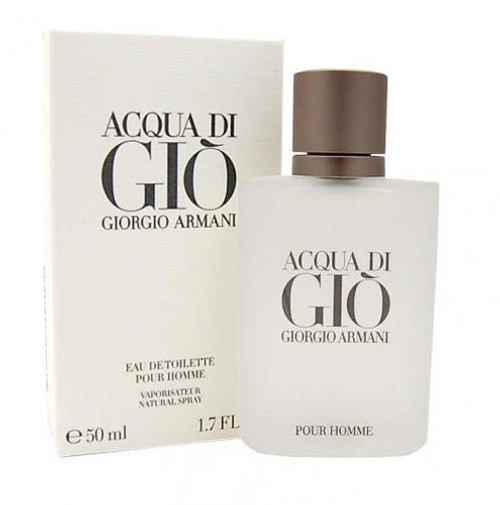 ACQUA DI GIO 1.7 EAU DE TOILETTE SPRAY FOR MEN
