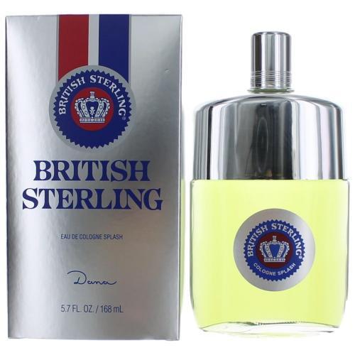BRITISH STERLING 5.7 EAU DE COLOGNE SPLASH