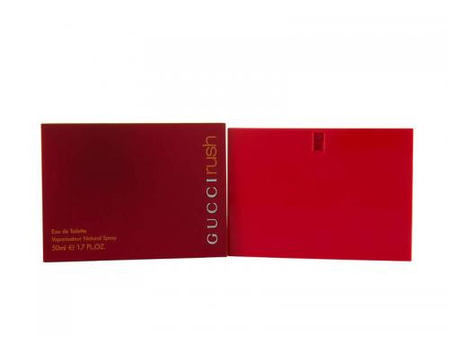 GUCCI RUSH 1.7 EDT SP FOR WOMEN