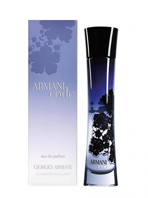 ARMANI CODE 2.5 EAU DE PARFUM SPRAY WOMEN