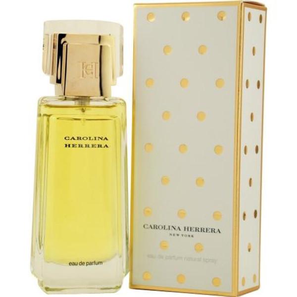 CAROLINA HERRERA 3.4 EAU DE PARFUM SPRAY FOR WOMEN