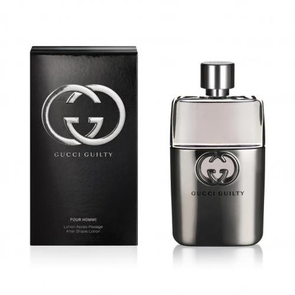 GUCCI GUILTY 3 OZ AFTER SHAVE