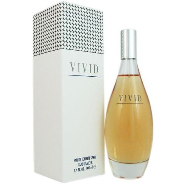 VIVID 3.4 EAU DE TOILETTE SPRAY