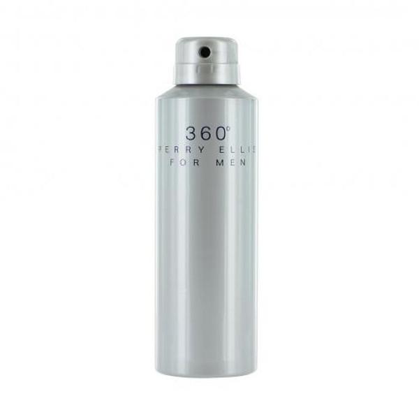360 6.8 OZ BODY SPRAY FOR MEN