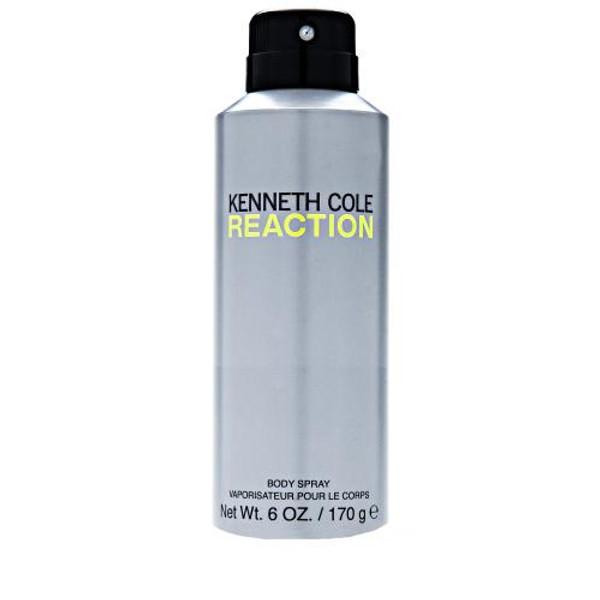 KENNETH COLE REACTION 6 OZ BODY SPRAY