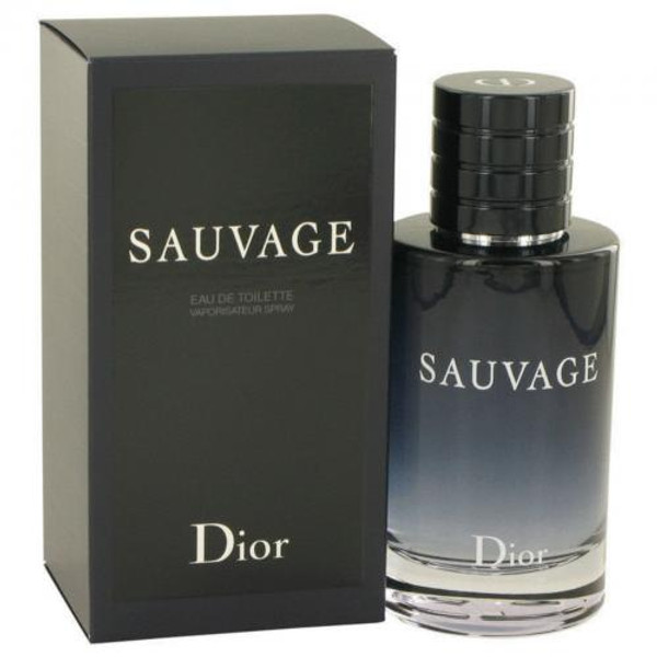 SAUVAGE 6.8 EAU DE TOILETTE SPRAY