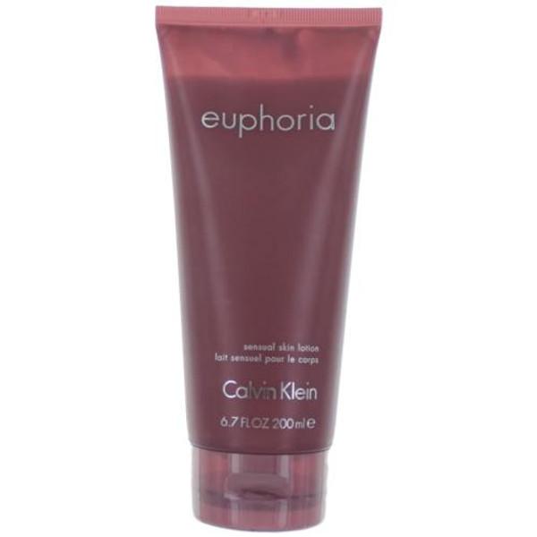 EUPHORIA 6.7 BODY LOTION
