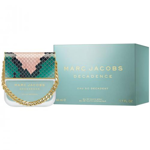 MARC JACOBS DECADENCE EAU SO DECADENT 1.7 EAU DE TOILETTE SPRAY