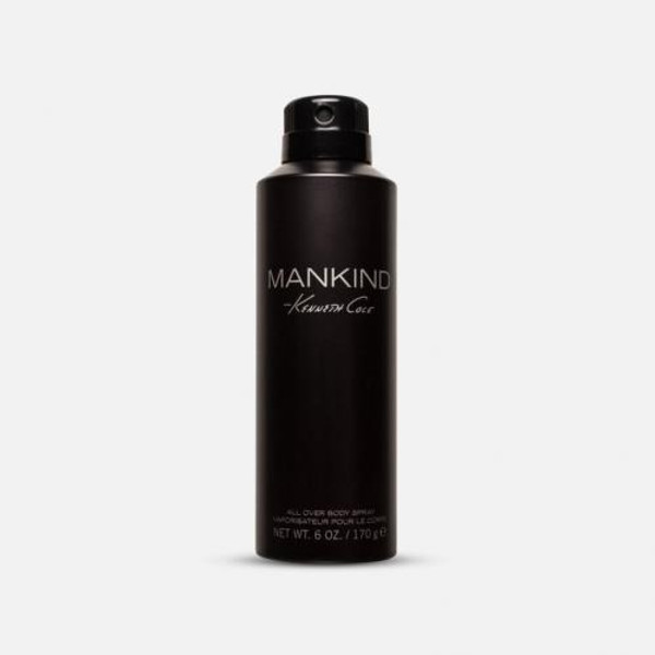 KENNETH COLE MANKIND 6 OZ ALL OVER BODY SPRAY