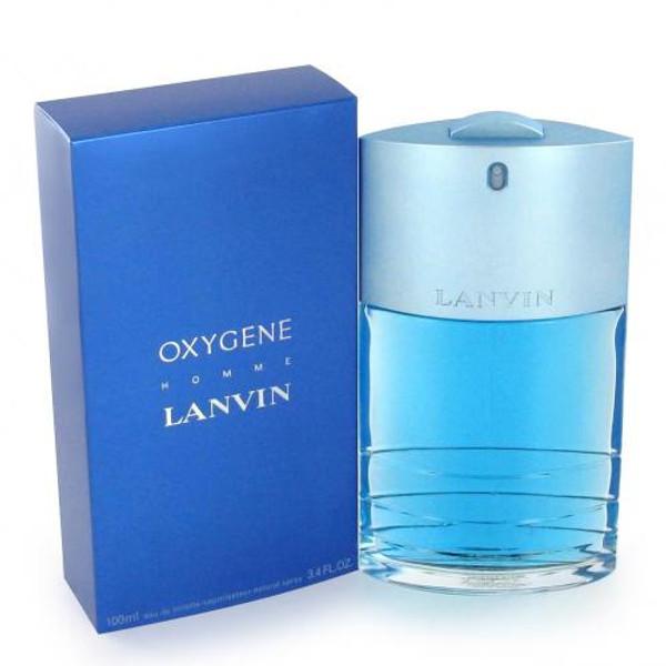 OXYGENE 3.4 EAU DE TOILETTE SPRAY FOR MEN