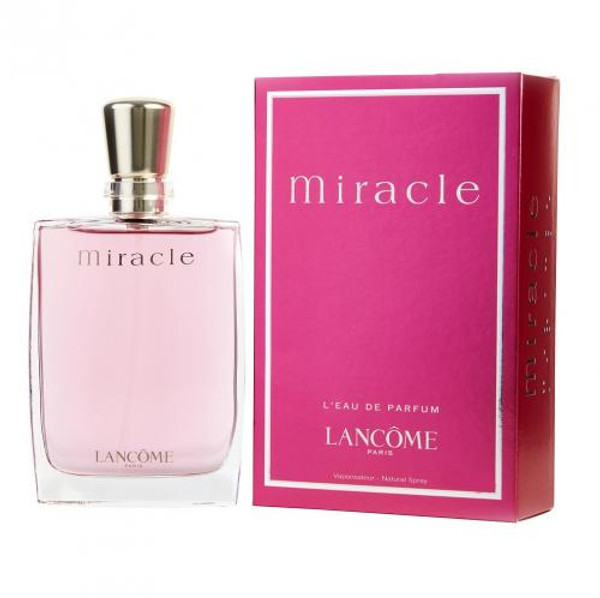 MIRACLE 1.7 EAU DE PARFUM SPRAY FOR WOMEN