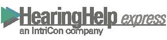 Hearing Help Express Logo