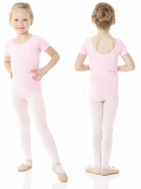 Cotton Short Sleeve Bodysuit
