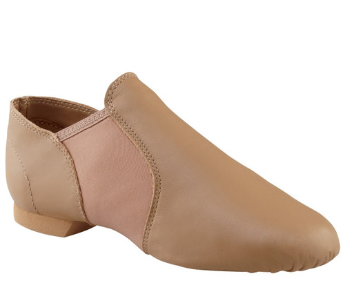 Caramel EJ2 Jazz Shoe