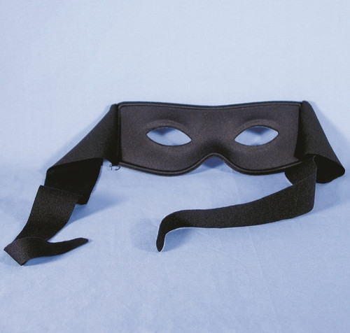 Zorro Mask