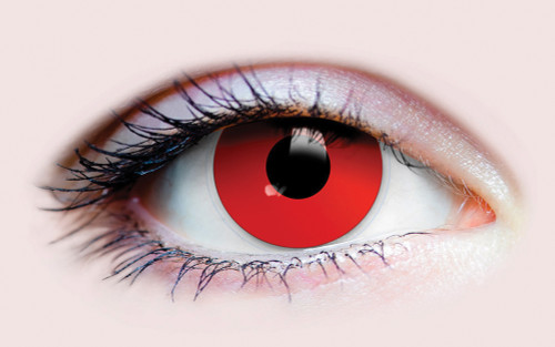Evil Eyes Costume Contacts