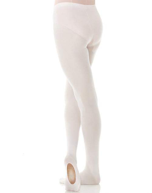Mondor 349 Durable Convertible Tights - Ballet Pink E6