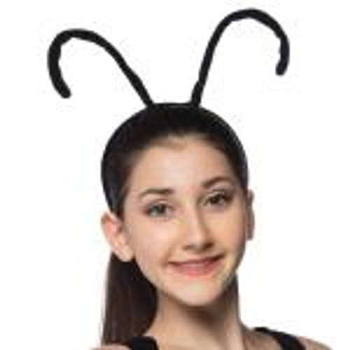 Antenna Bee Headband