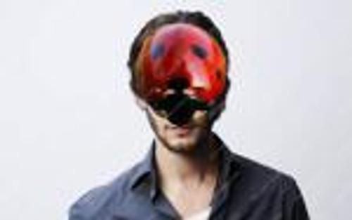 Mask Ladybug Supersoft