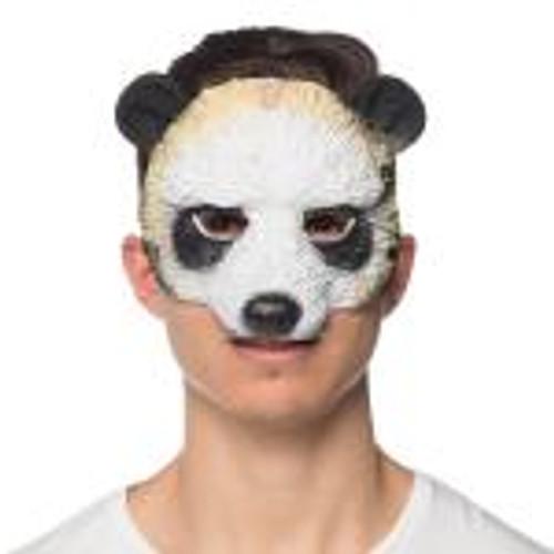 Mask Panda Supersoft