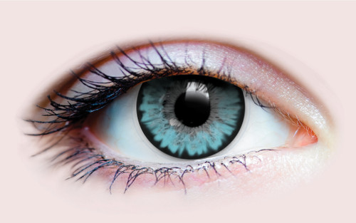 Celestial Ocean Cosmetic Contacts