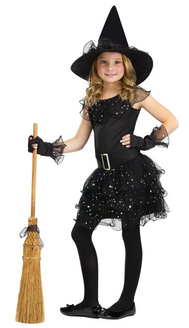 Glitter Witch