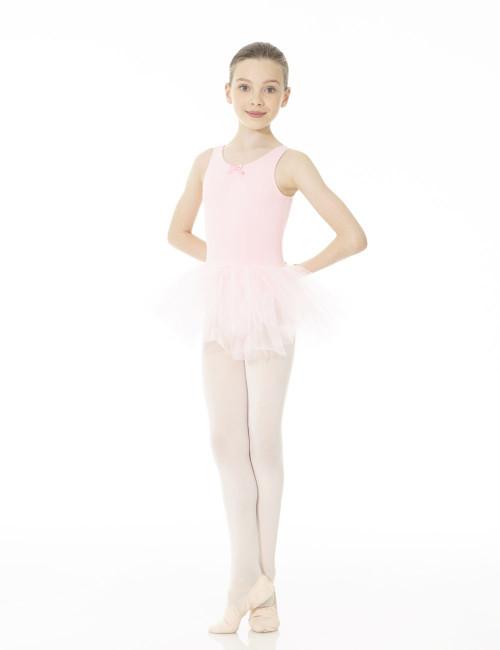 Tulle Skirt Dance Dress