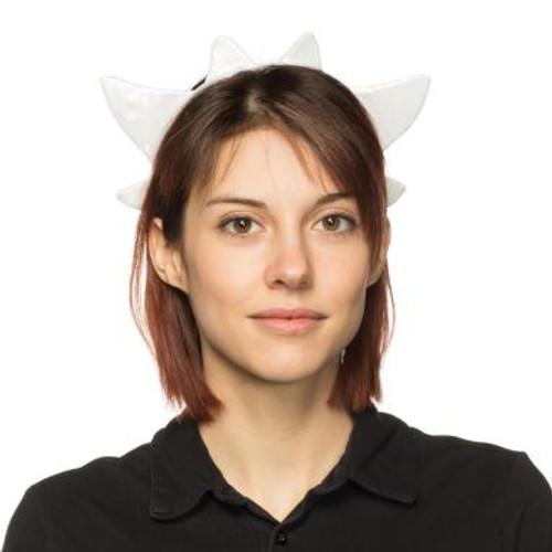 Dragon Trainer Headband - White