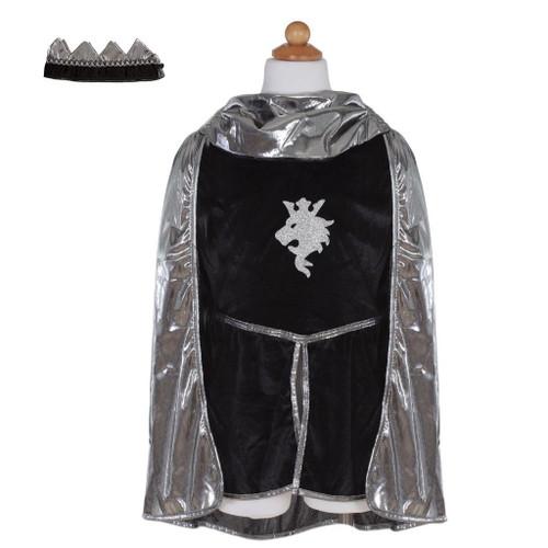 Silver Knight Set