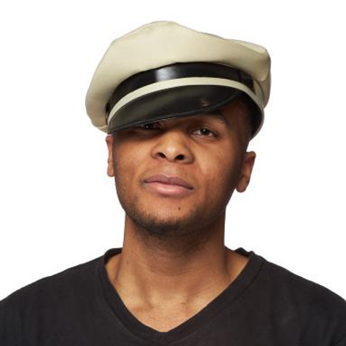 Jungle Captain Hat