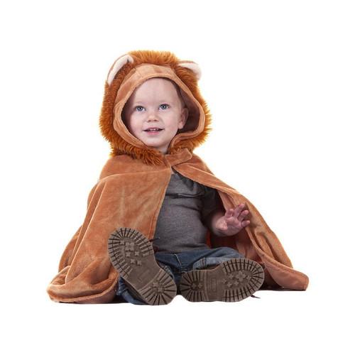 Lion Cape - Toddler