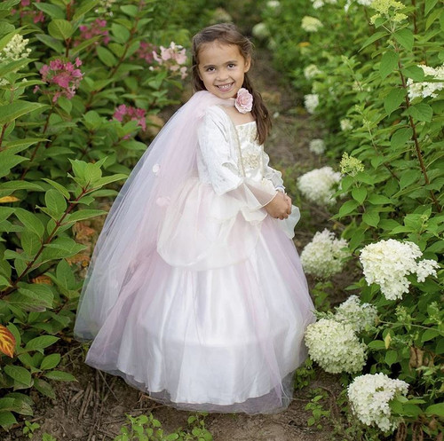 Golden Rose Princess Cape