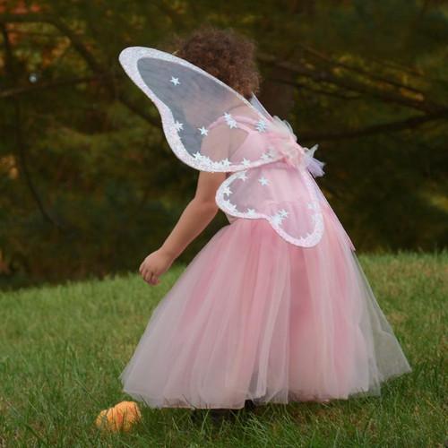 Twinkling Stars Confetti Wings