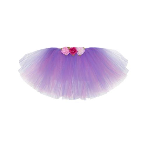 Lilac Rose Tutu